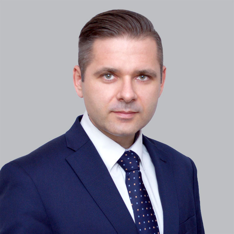 Krzysztof Ciesielski RSM Poland