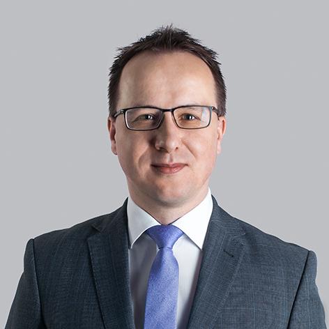 Tomasz Beger Tax Partner w RSM Poland