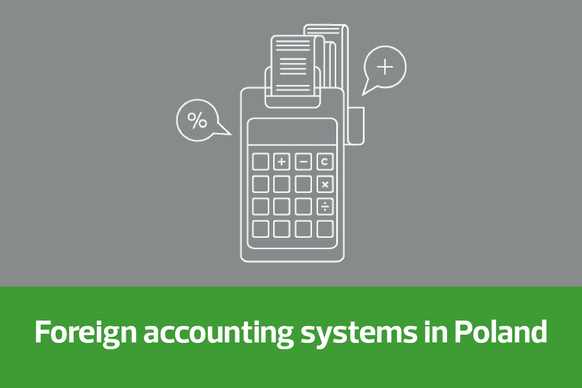 Accounting systems in Poland_RSM Poland Blog