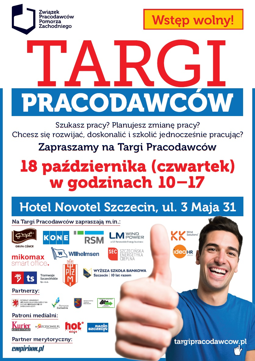 """You want to work here!"""" – join the Employer Fair   RSM Poland (EN)"""