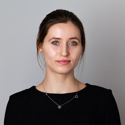 Justyna NICIEJEWSKA
