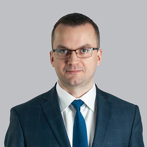 Przemysław POWIERZA