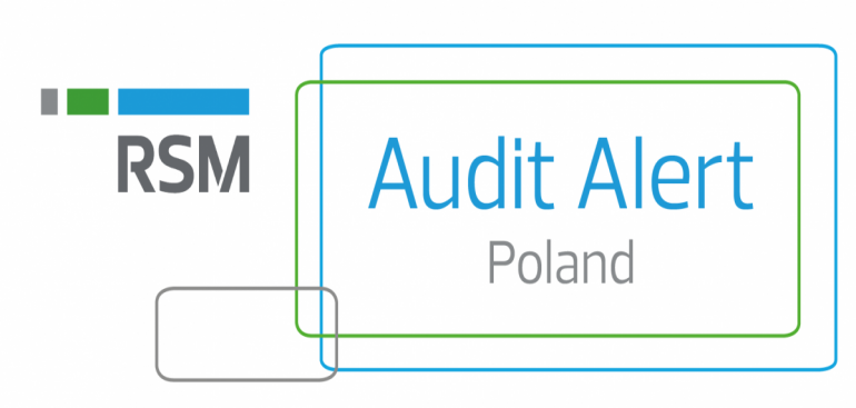 Audit Alert RSM Poland