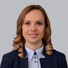 Anna Lehmann RSM Poland