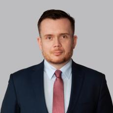 Daniel Więckowski RSM Poland
