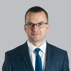 Przemysław Powierza Tax Partner w RSM Poland
